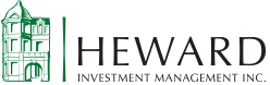 C.F.G. Heward Investment Management Ltd Logo